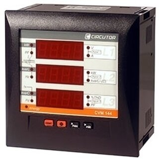 CVM 144-ITF-Profibus-C2-Currents